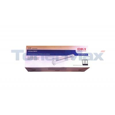 OKIDATA CX3641 MFP DRUM CARTRIDGE BLACK